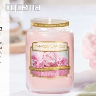 YANKEE CANDLE vůně BLUSH BOUGUET