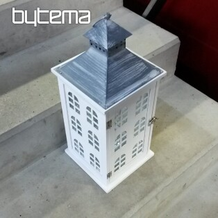 Lucerna WOODEN HAUSE
