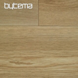 PVC BLACKTEX Columbian Oak 636L s filcem